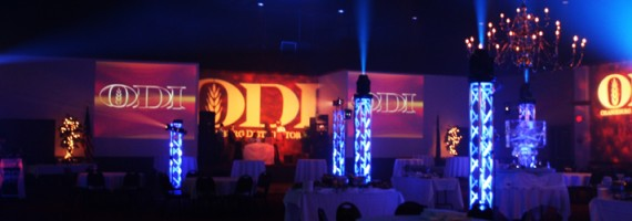 Event Options by CL Event Entertainment